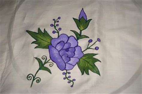 Fabric Painting Pillow Covers Designs by Paintings Fabric Painting Stencil Work On Bedsheets