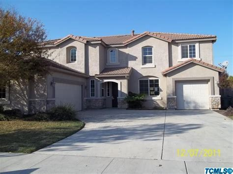 california houses for sale 2337 n silvervale st visalia california 93291 foreclosed home information