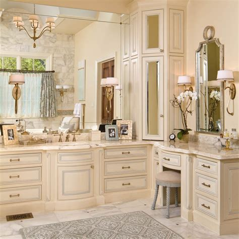Dallas corner vanity cabinet bathroom traditional with cafe curtain single sink vanities tops