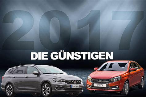 Autobild Neuwagen by Die G 252 Nstigsten Neuwagen 2017 Bilder Autobild De