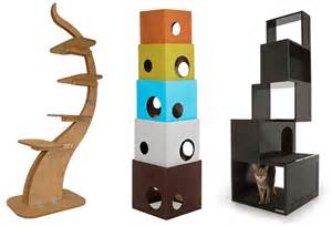 minimalist cat tree banish the ugly beige carpet check out these cool cat trees catster
