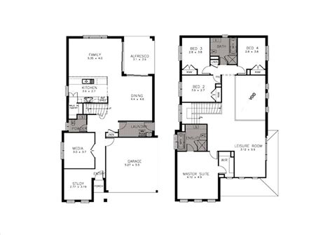 best of obra homes floor plans new home plans design