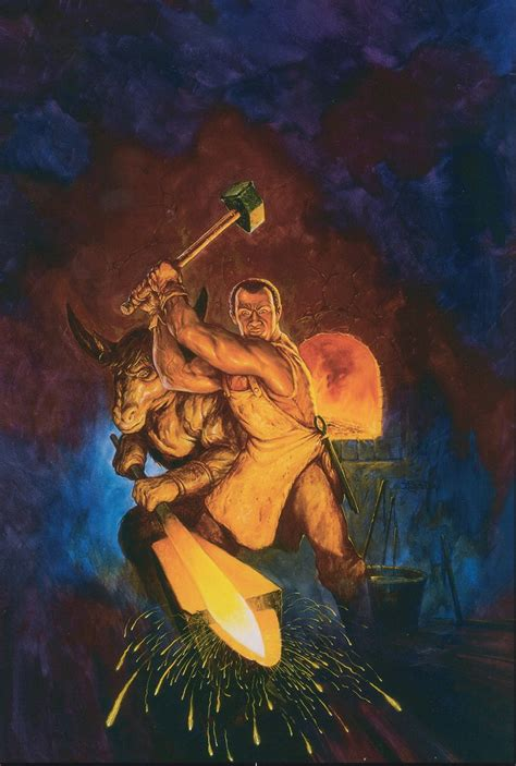 Jeff Easley Related Keywords Jeff by Dragonlance Warriors Series Theros Ironfeld By Jeff