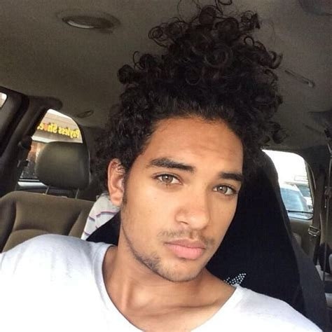 mixed men short haircuts black guy curly hairstyles black mens curly haircuts