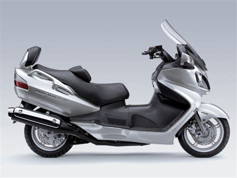 Suzuki 650 Burgman Executive Suzuki Burgman 650 Executive Photos And Comments Www