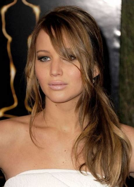 haircuts with bangs and layers 2014 medium layered haircuts with bangs 2014