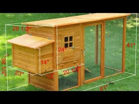 how to build a hen house hen house plans