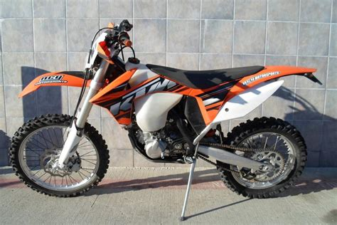 Ktm Ca Ktm 450 Xc W Motorcycles For Sale In California