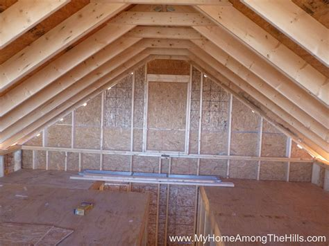 Gable Frame Gable End Window Framing Images