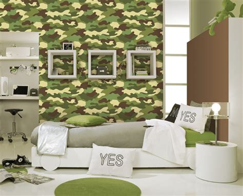 camo decorations for a room room decorating ideas home