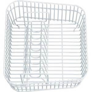 kohler convenient and durable wire basket for brookfield