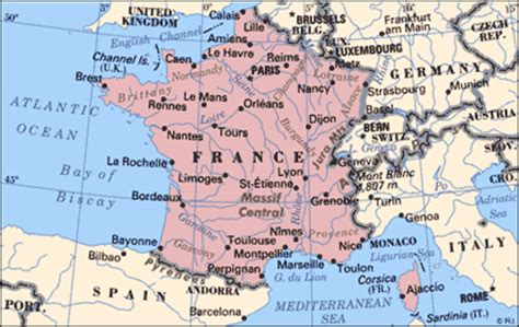 5 themes of geography spain france five themes of geography