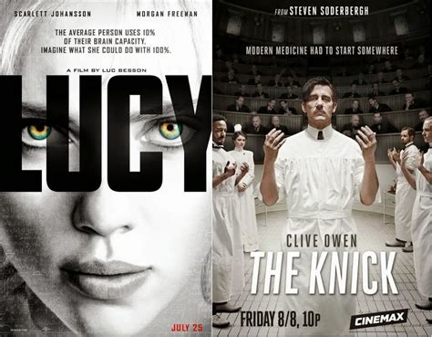 film lucy recensione alice in the netherlands recensione quot lucy quot e quot the knick quot