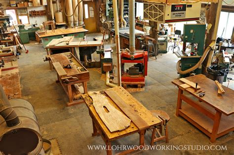 woodworking studio our facilities lohr woodworking studio