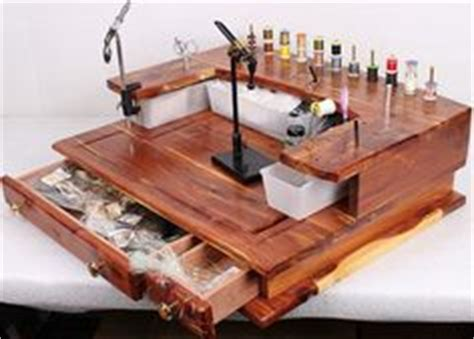 homemade fly tying bench fly tying benches and other furinture on pinterest fly