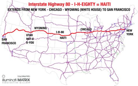 map us hwy 80 interstate 80 images