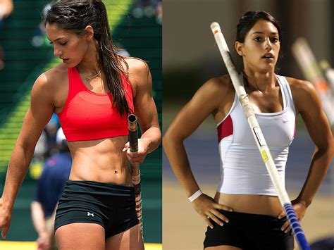 best looking women 2014 top 10 hottest female athletes in the world