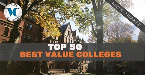 Of South Dakota Mba Ranking by Top 50 Best Value Colleges Ranking