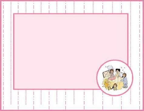 8 best images of slumber party free printable template