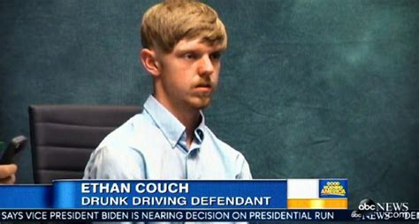 affluenza couch texas teen s affluenza revealed in new deposition videos