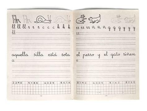 libro cuaderno de escritura 4 191 a mano o a m 225 quina bordes con ideas