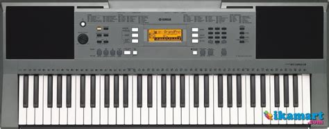 Keyboard Yamaha Keluaran Terbaru jual keyboard yamaha psr e353 psr e353 psr e 353 harga terbaru termurah elektronika lainnya