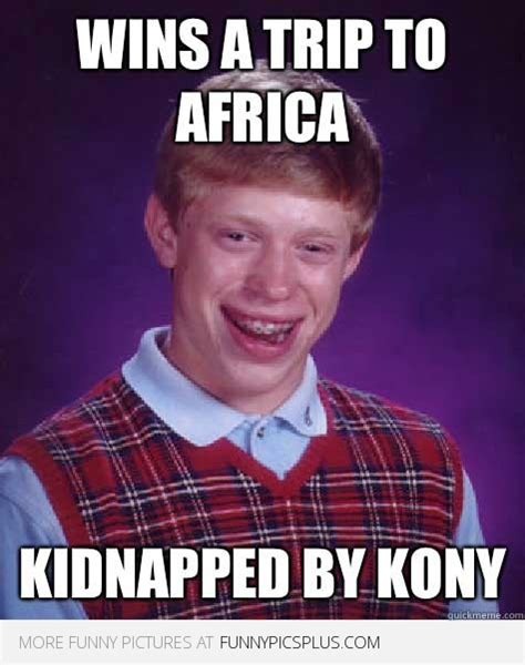 Best Bad Luck Brian Memes - 15 best bad luck brian memes funny pictures