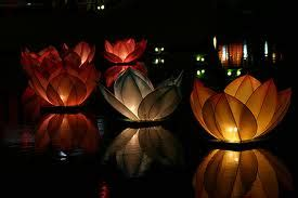 How To Make A Floating Lantern Out Of Paper - how to make paper lanterns fast tips for how to make