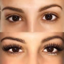 Eyelash Extensions 25 Best Ideas About Eyelash Extensions On