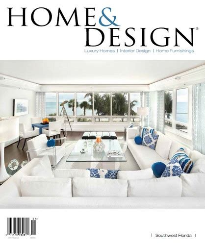 home design digital magazine home design magazine southwest florida annual resource