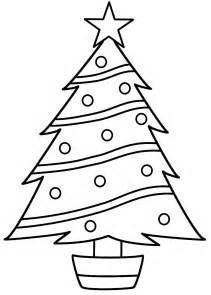 arboles de navidad dibujo dibujos de 193 rboles de navidad para colorear e imprimir