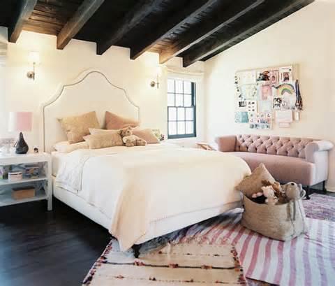 Big Bedrooms For Girls More Big Girl Rooms Erika Brechtel