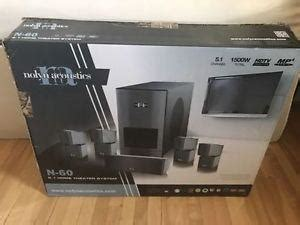 dresden acoustics ds  unopened dolby  home posot class