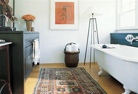 Rugs In Bathroom Bath Rugs Runners Rumah Minimalis
