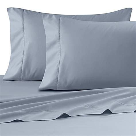 sateen bed sheets buy wamsutta 174 ultra soft sateen 525 thread count twin