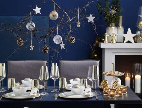 Decoration De La Table De Noel by Table De No 235 L Nos Id 233 Es De D 233 Coration En Vid 233 Os Et