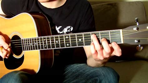 tutorial i love you guitar ellie goulding how long will i love you guitar lesson free