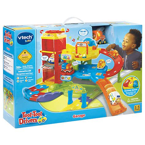 V Tech Toot Toot Garage by Buy Vtech Toot Toot Drivers Garage Set Lewis
