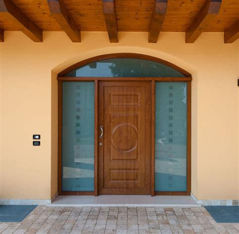 porte ingresso pvc porta ingresso in pvc calestani