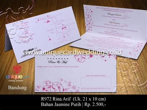 Unique Wedding Invitation Bandung by Label Bandung Archives Page 124 Of 133 Unique Card