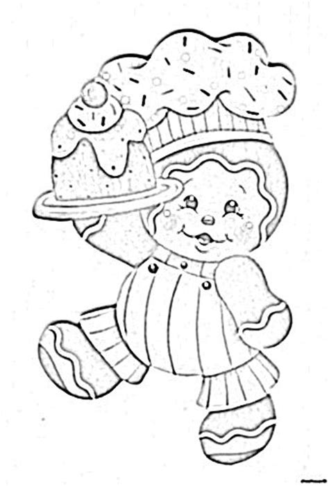cute gingerbread man coloring page best 20 gingerbread man coloring page ideas on pinterest