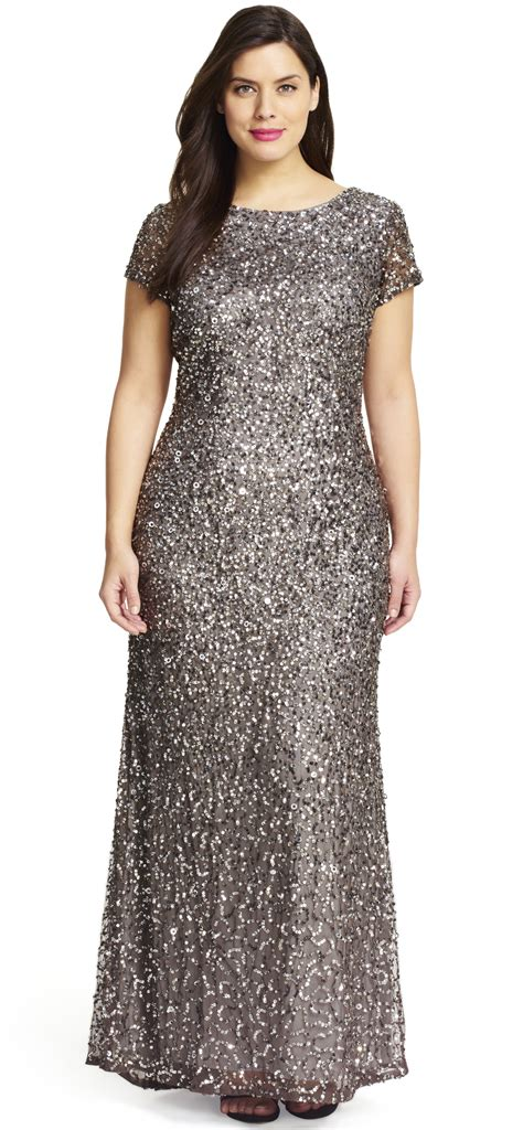 womens plus dresses special occasion 171 clothing for large