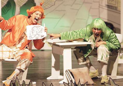 Kleine Oper Bad Homburg Max Und Moritz by Unterhaching 183 187 Max Und Moritz 171 Im Kubiz Familien Musical