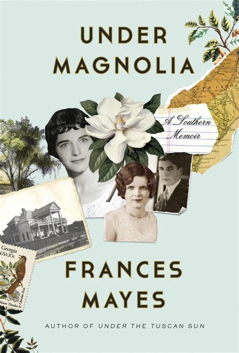 memoirs of a southern magnolia books magnolia a southern memoir 171 frances