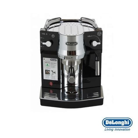 Delonghi Ec820 B delonghi ec820 b espresso cappuccino machine with milk