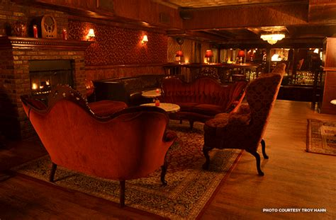 The Backroom by Our Five Most Popular Historic Bars According To You The