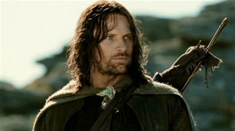 amazon lord of the rings lord of the rings amazon series focuses on young aragorn