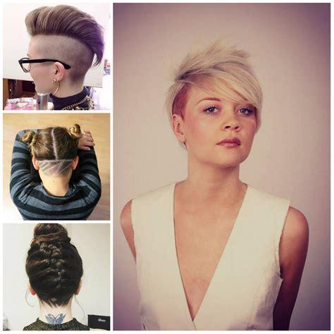 undercut hairstyles for older women undercut hairstyles for older women cute undercut