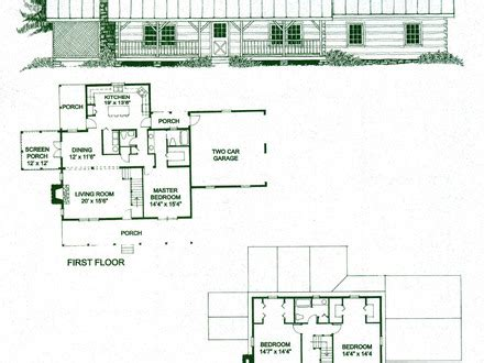 single story cabin floor plans log cabin home house plans small log cabin homes 2