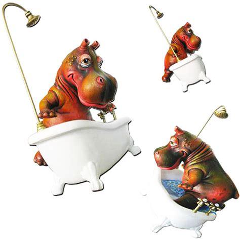 Hippo In Bathtub by Carlos Albert Collection Hippo Bathtub Ce365